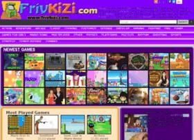 Kizi Friv Games