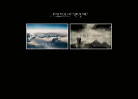 frivolouswhim.com