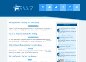 friwiz.blogspot.com