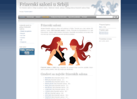 frizerskisaloni.cu.rs