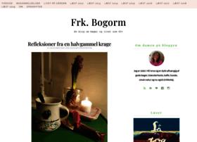 frkbogorm.blogspot.dk