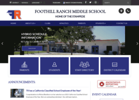 frms.twinriversusd.org