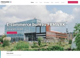 frmwrk.nl