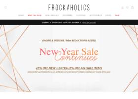 frockaholics.com