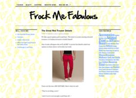 frockmefabulous.wordpress.com