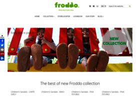 froddo.com