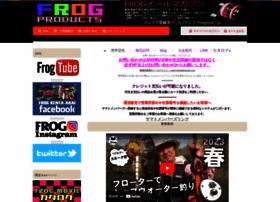 frog-ltd.com