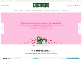 frog.com