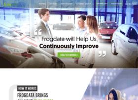 frogdata.com