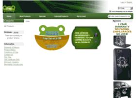 frogdecals.com
