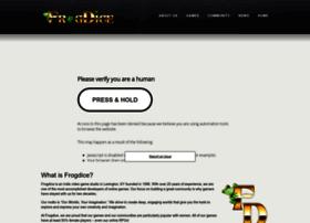 frogdice.com