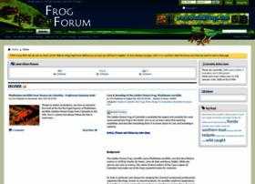 frogforum.net