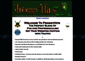 froggyhits.com
