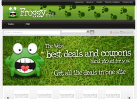 froggymall.com