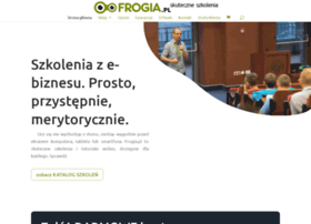 frogia.com