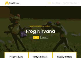 frognirvana.com