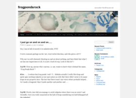 frogpondsrocks.wordpress.com