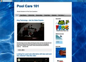frogpoolwater.com