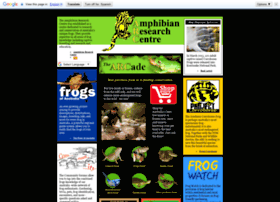 frogs.org.au