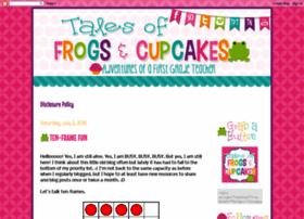 frogsandcupcakes.blogspot.com