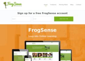 frogsense.com