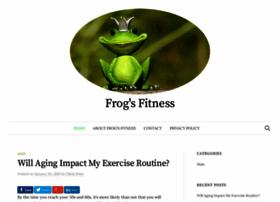 frogsfit.com