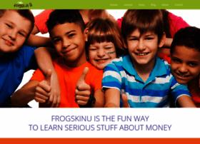 frogskinu.com