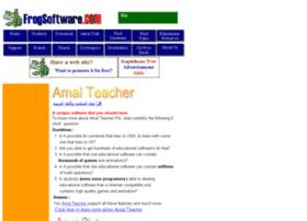 frogsoftware.com