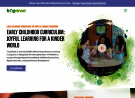frogstreet.com