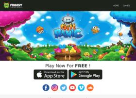 frogsy.com