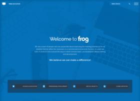 frogtrade.com