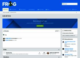 frogueros.com