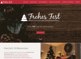 frohesfest.net