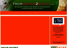 fromdesign2build.com