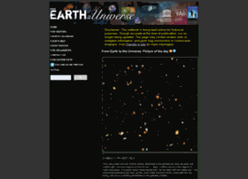 fromearthtotheuniverse.org