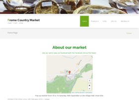 fromecountrymarket.co.uk