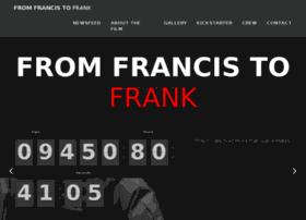 fromfrancistofrank.com