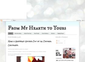 frommyhearthtoyours.com