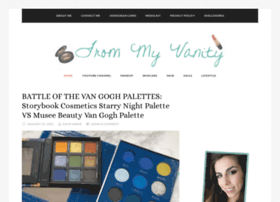frommyvanity.com