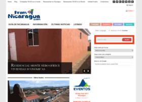 fromnicaragua.com