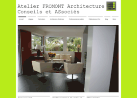 fromont-architecture.com