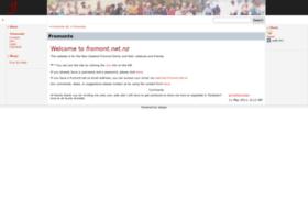 fromont.net.nz
