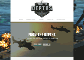 fromthedepthsgame.com