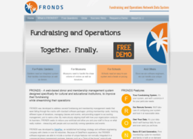 fronds.org