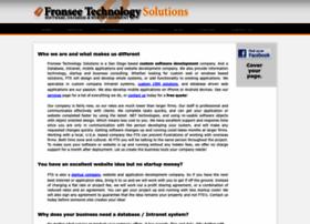 fronseetechnology.com