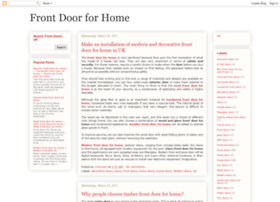 front-doors-home-uk.blogspot.com