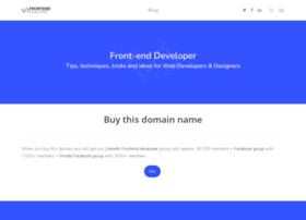 front-end-developer.com