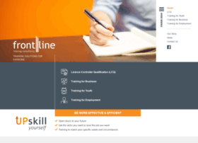 front-line.co.nz