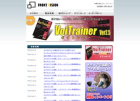 front-vision.com