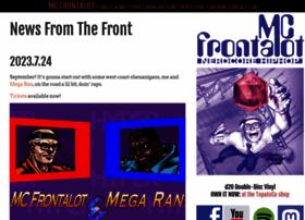 frontalot.com